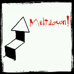 Meltdown stairway